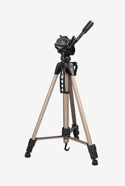 Hama 4161 Star 61 Tripod (Black)