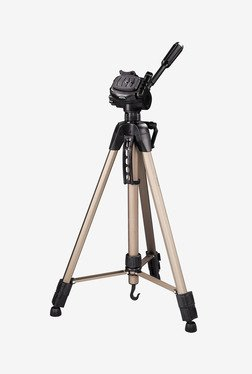 Hama 4162 Star 62 Tripod (Black)