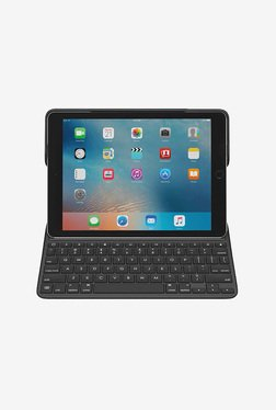 "Logitech Create Backlit Keyboard Case For IPAD Pro9.7"" Black"