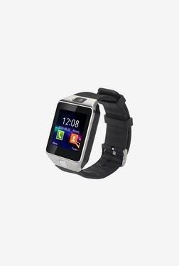 Merlin NeoTalk Smart Watch (Black) TATA CLiQ deals