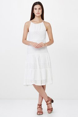 AND White Lace Dress - Mp000000001148561