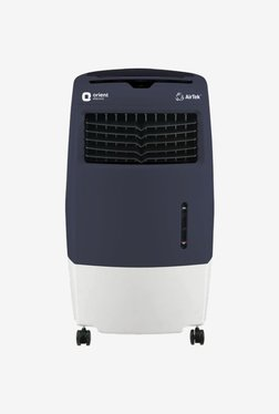 Orient AT25AE 25L Air Cooler (White/Grey)