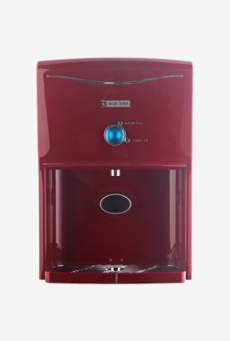 Blue Star Prisma RO+UV 4.2L Ambient Water Purifier (Maroon)