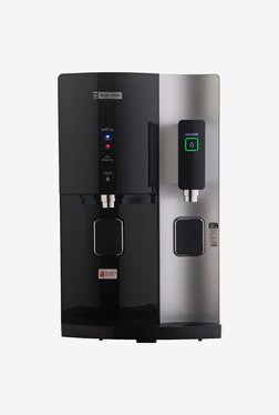 Blue Star Stella 8.2L RO+UV Water Purifier Black/Silver