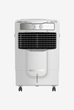 Voltas VJ-P15MH 15L 120 Watts Personal Cooler (White)