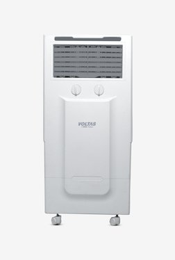 Voltas VD-P34MH 34L 140 Watts Personal Cooler (White)