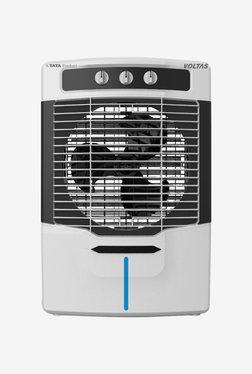 Voltas VP-D70MW 70L 175 Watts Desert Cooler (White)