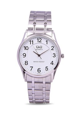 Q&Q VN20J204Y Regular Analog Watch for Men image
