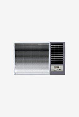 LG L-Crescent Plus LWA5CS5A 1.5Ton 5 Star Window AC (White)
