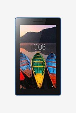 Lenovo Essential Tab 3 Tablet (8 GB, Wifi) Black TATA CLiQ deals