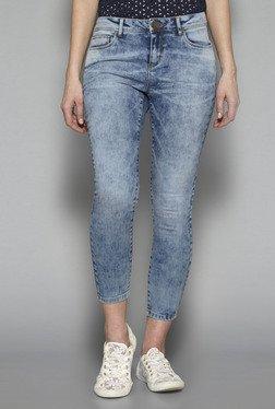 LOV By Westside Light Blue Sam Jeans