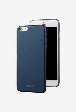Memumi Gentle Series Back Cover for iPhone 6S Plus (Blue)