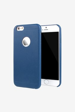 Memumi Slight Series Back Cover for iPhone 6S Plus (Blue)