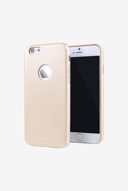 Memumi Slight Series Back Cover for iPhone 6S Plus (Gold)