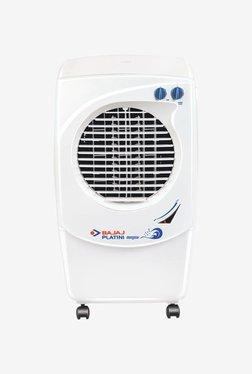 Bajaj PX 97 Torque 36L Room Cooler (White)