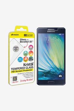 Amzer Kristal Tempered Glass HD Screen Protector For
