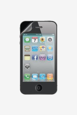 Amzer ShatterProof Screen Protector For IPhone 4S, IPhone 4