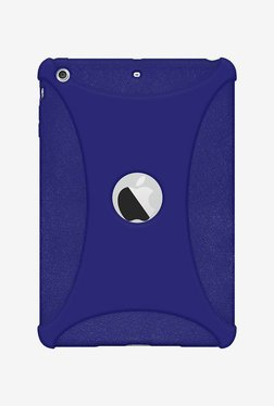 Amzer Silicone Skin Jelly Case For Apple IPad Mini (Blue)
