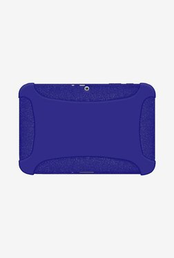 Amzer Silicone Skin Jelly Case For Galaxy Tab2 10.1 (Blue)