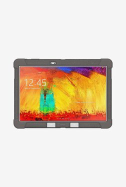 Amzer Silicone Skin Jelly Case For Galaxy Note 10.1 (Grey) - Mp000000001199221