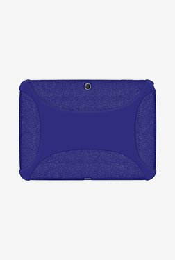 Amzer Silicone Skin Jelly Case For Galaxy Tab 3 10.1 (Blue)