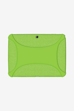 Amzer Silicone Skin Jelly Case For Galaxy Tab 3 10.1 (Green)