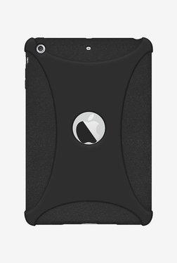 Amzer Silicone Skin Jelly Case For Apple IPad Mini (Black)