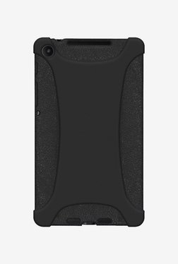 Amzer Silicone Skin Jelly Case For Google Nexus 7 (Black)