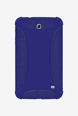 Amzer Silicone Skin Jelly Case For Galaxy Tab 4 7.0 (Blue)