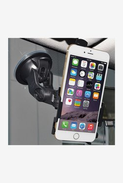 Amzer Suction Cup Mount For IPhone 6, 6S, 7 (Black)