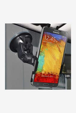 Amzer Suction Cup Mount For Samsung Galaxy Note 3 (Black)