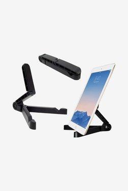 Amzer Universal Folding Desk Holder Stand Mount (Black)