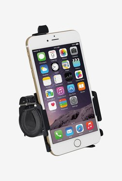 Amzer Bicycle Handlebar Mount For IPhone 6 Plus (Black)
