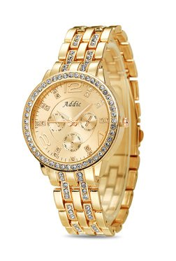 Addic AddicWW220 Fashion Forever Analog Watch For Women