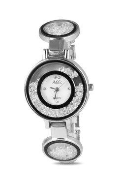 Addic AddicWW312 Rolling Diamonds Analog Watch For Women