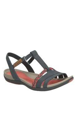 Clarks Tealite Grace Olive Sandals for women Get stylish