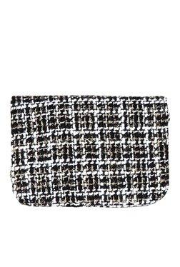 Toniq Mondrian Textured Sling Bag