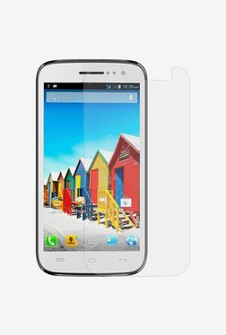 Amzer Kristal Clear Screen Protector For Canvas HD A116