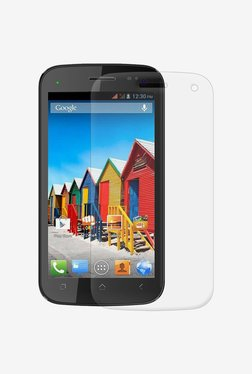 Amzer Kristal Clear Screen Protector For Micromax A110 MET