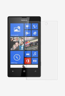 Amzer Kristal Clear Screen Protector For Nokia Lumia 525,520