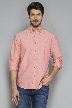 Westsport by Westside Coral Relaxed Fit Shirt