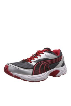 Puma Axis Iv Xt Dp Black Running Shoes for Men online in India at ... 12db874fe