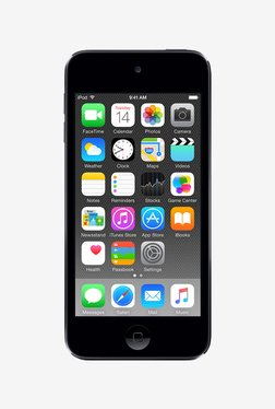 Apple IPod Touch 16 GB (Space Grey)