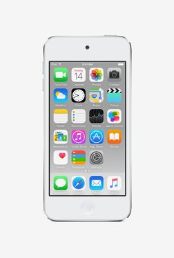Apple IPod Touch 16 GB (Silver)