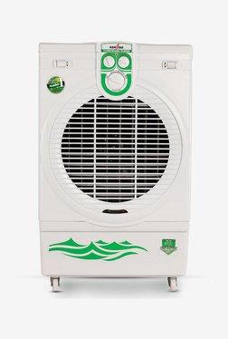Kenstar Turbocool Super 60L 190 Watts Air Cooler (White)
