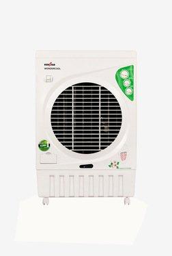 Kenstar Wondercool 40 Litres 190 Watts Air Cooler (White)