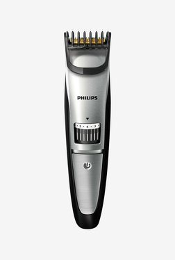 Philips QT4018/15 Pro Skin Advanced Beard Trimmer (Silver)