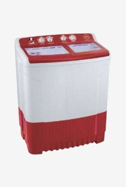 Godrej WS 700 CT 7 Kg Washing Machine (Wine Red )