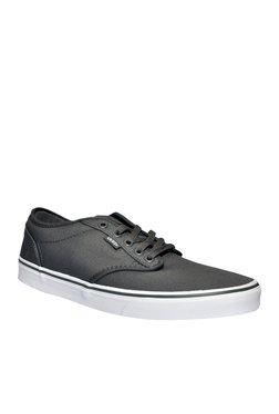 Vans Atwood Black & White Sneakers