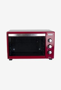 Usha OTG 3642RCSS 42 L Oven Toaster Grill (Red)